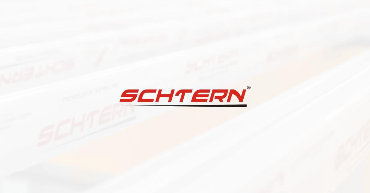 Профиль SCHTERN: характеристики и свойства